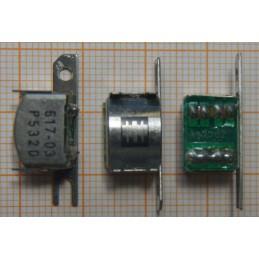 Głowica magnetofonowa stereo TYP 01 / 22739
