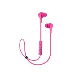 Słuchawki BLOW Bluetooth 4.1 różowe / 32-775