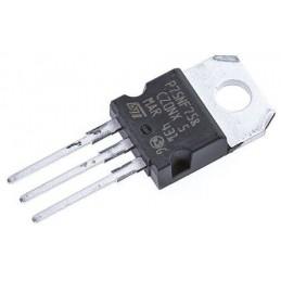 Tranzystor STP75NF75 N-MOSFET 75V 75A 160W nieizolowany TO220