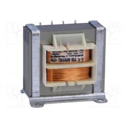 TS8/018 2x12V 2x0,33A transformator sieciowy