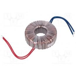 TST100/003 12V 8,33A transformator toroidalny