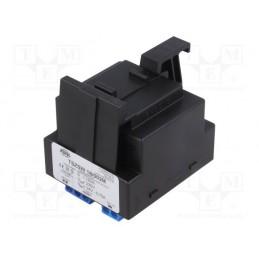 TSZSW 18/002M 24V 0,75A Transformator sieciowy zalewany na szynę DIN
