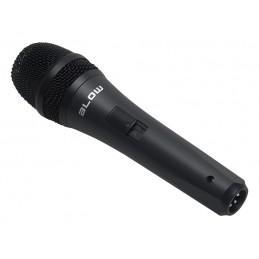 Mikrofon Blow PRM319 / 33-103