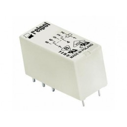 Przekażnik RM84-2012-35-1012 2x8A 2-styki przeł.