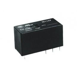 Przekażnik HF115F-005-2ZS4 (JQX115) 5V 2x8A 2-przeł