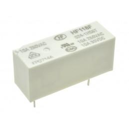 Przekażnik HF118F-024-1HS5T (JQX68, HF68) 24V 8A 1-styk zwierny / 26929