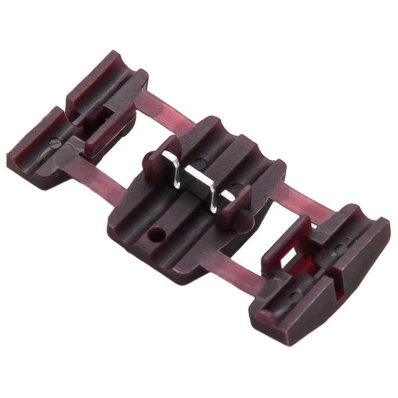 Szybkozłączka do kabli 0,5-0,75mm duża / 43-407