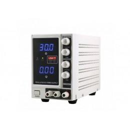 Zasilacz laboratoryjny UNI-T UTP3313TFL 0-30V/0-3A / MIE0272