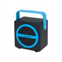 Głośnik przenośny BLOW Bluetooth+radio FM BT70 / 30-321