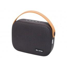 Głośnik przenośny BLOW Bluetooth+radio FM BT90 / 30-319