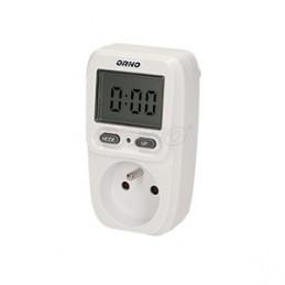 Miernik zużycia energii 1-taryfowy - watomierz, kalkulator kosztów ORNO / OR-WAT-419