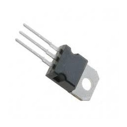 Tranzystor BD244C pnp 115V 6A 65W TO220 zamiennik za BDP286