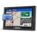 Nawigacja GPS GARMIN DRIVE 51LMT-S Europa - dożywotnia aktualizacja