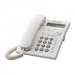 Telefon stacjonarny Pansaonic KX-TSC11PDW