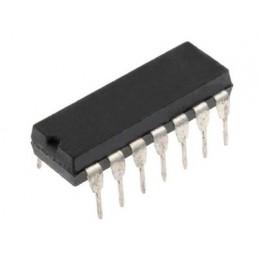 U.S. CMOS CD4016