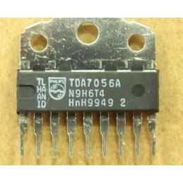 U.S. TDA7056A zamiennik TDA7056B