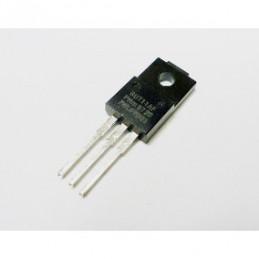 Tranzystor BUT11AF npn 1000V 5A 40W izolowany TO220 zamiennik BUT11AX