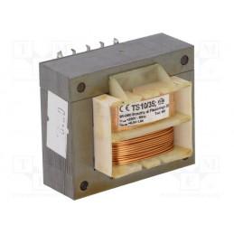 TS10/35 9V 1A transformator sieciowy