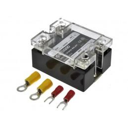 Przekażnik półprzewodnikowy GDH4048ZA2 90-280V 40A 1faza 40A/480VAC