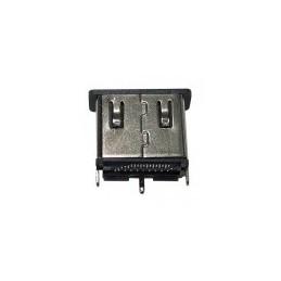Gniazdo HDMI do druku kątowe SMD Grundig 759551606900 / 8779815