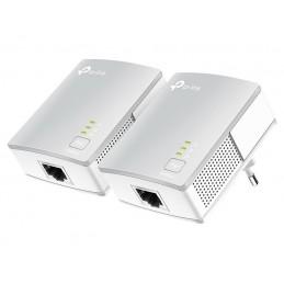 Transmiter sieciowy TP-LINK TL-PA4010KIT- kpl 2szt (po sieci elektrycznej)