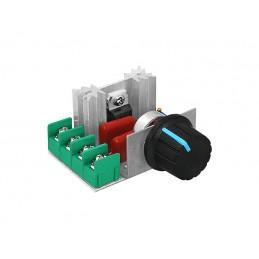 Regulator fazowy napięcia-płytka bez obudowy 230VAC 2000W / LxN041