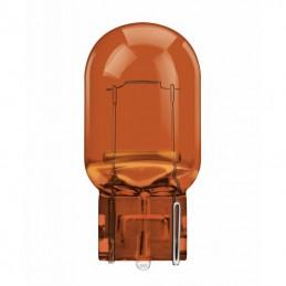 Żarówka WY21W 12V 21W W3x16d pomarańczowa OSRAM/BOSCH 7504