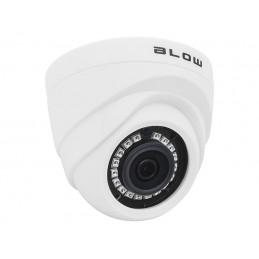 Kamera IP kopułkowa BLOW BL-IP1DLS1 1MPix wewn. / 78-709