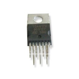 U.S. TDA8170 zamiennik TDA8171