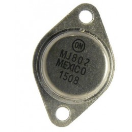 Tranzystor MJ802 npn 90V 30A 200W TO-3