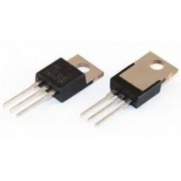 Tranzystor BUZ90A N-MOSFET 600V/4A nieizolowany TO-220 zamiennik 4N60 i IRFBC30