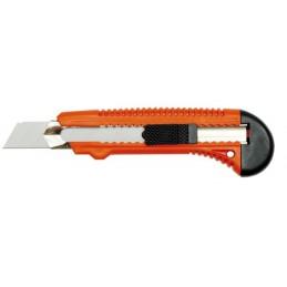 Nóż do tapet 18mm Toya wzmocniony 76181
