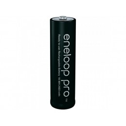 Akumulator R6 2550mAh Panasonic ENELOOP / BK-3HCDE/4T