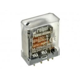 Przekażnik R2M-2012-23-5230 230VAC 5A 2-przeł