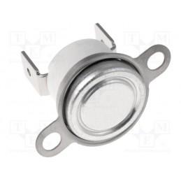 Wyłącznik termiczny bimetal KSD 10A/250V 250*C NC / BT-H250C