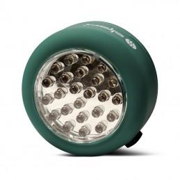 Lampa robocza 24xLED 3xAAA zielona / GY-024Z dpm