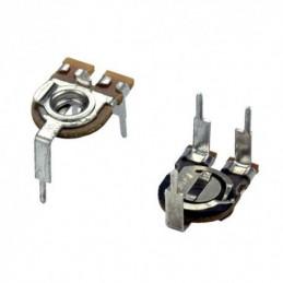 Potencjometr montaż. TVP1212 470R