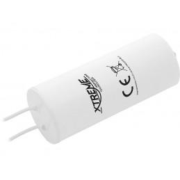 Kondensator rozruchowy 80uF/450V AGD z przewodami