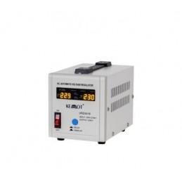 Automatyczny stabilizator napięcia sieciowego AVR 500VA KEMOT SER-500 / URZ3418