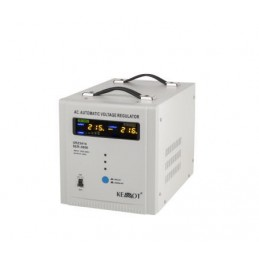 Automatyczny stabilizator napięcia sieciowego SHB-3000VA Kemot / URZ3415
