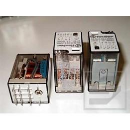 Przekażnik 24V/10A 4PDT OMRON / LY4-24DC