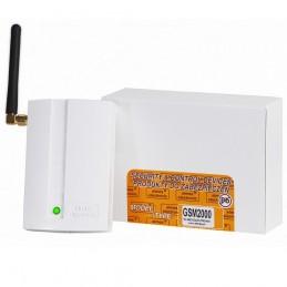Radiopowiadomienie GPRS/SMS...