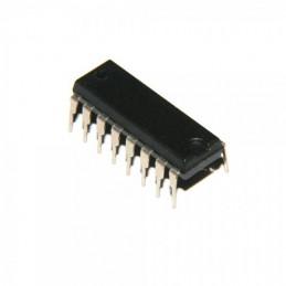 U.S. CMOS CD40105 obudowa DIP16