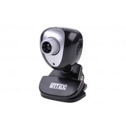 Kamera internetowa USB Panther 100k INTEX / KOM0091