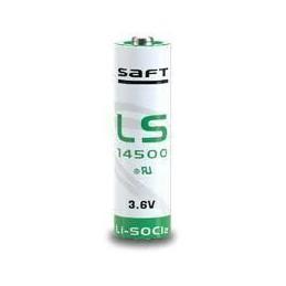 Bateria SAFT-LS14500 R6 3,6V