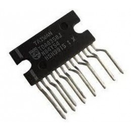 U.S. TDA8358J