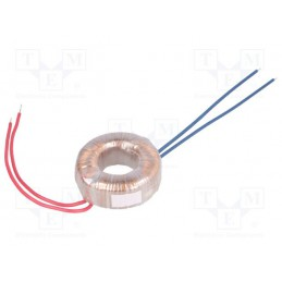 TST20/001 8V 2,5A transformator toroidalny