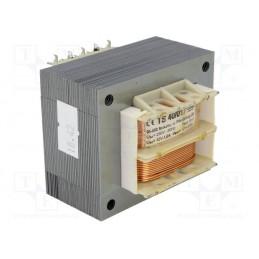 TS40/017 2x12V 2x1,65A transformator sieciowy
