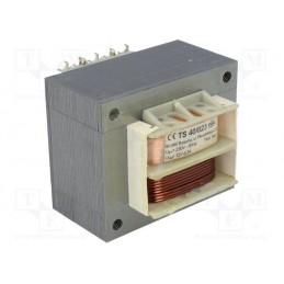 TS40/023 12V 3.3A transformator sieciowy