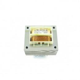 TS40/015 2x6V 2x3,3A transformator sieciowy